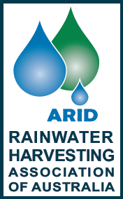 ARID Rainwater Harvesting Association of Australia