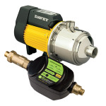 Davey Rainbank KRB3 Water Tank Pump
